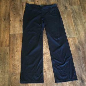 Ideology XL Black Workout Pants